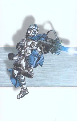 Star Wars - Clone Wars édition Coffret