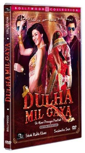 Dulha Mil Gaya, Un Mari Presque Parfait édition Simple