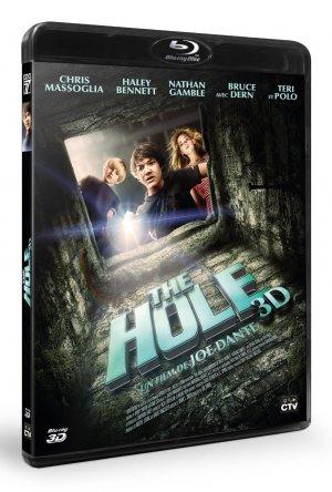 The Hole édition Simple
