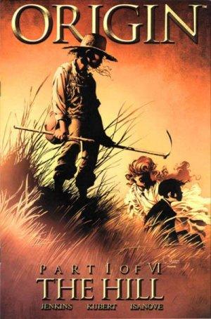 Wolverine - Les Origines # 1 Issues (2001 - 2002)
