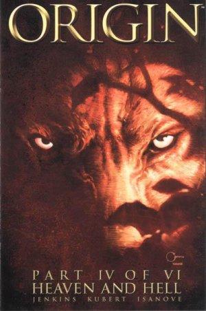 Wolverine - Les Origines # 4 Issues (2001 - 2002)