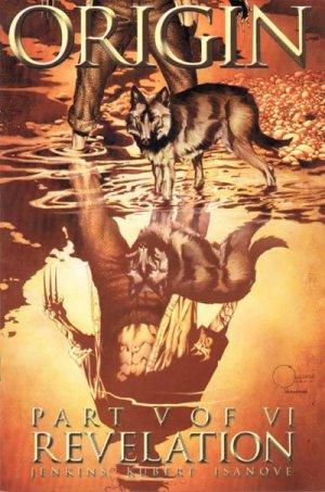 Wolverine - Les Origines # 5 Issues (2001 - 2002)