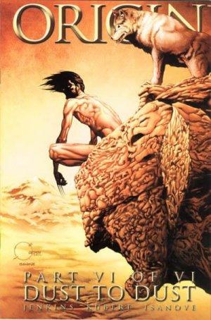 Wolverine - Les Origines # 6 Issues (2001 - 2002)