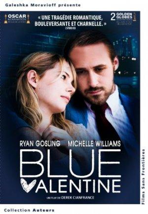 Blue Valentine édition Simple