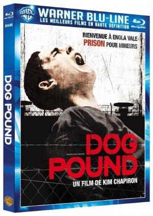 Dog Pound édition Simple