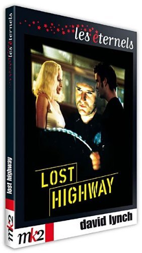 Lost Highway édition Simple