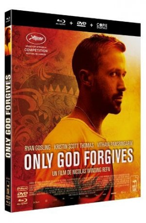 Only God Forgives édition Combo