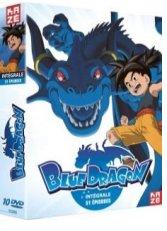 Blue Dragon édition Intégrale
