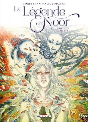 La Légende de Noor