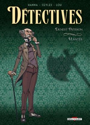 Détectives # 3