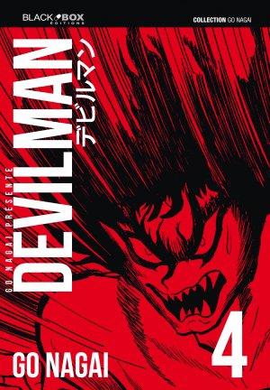 devilman T.4
