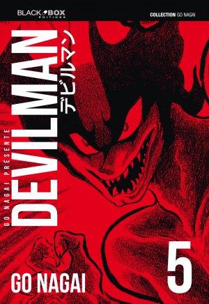 devilman #5