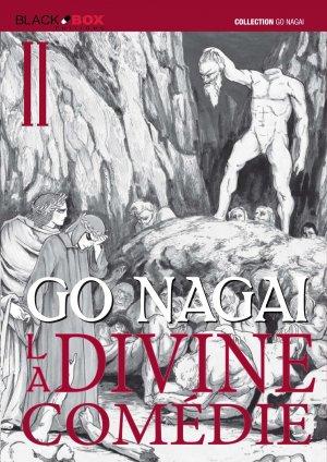 La divine comédie de Dante #2