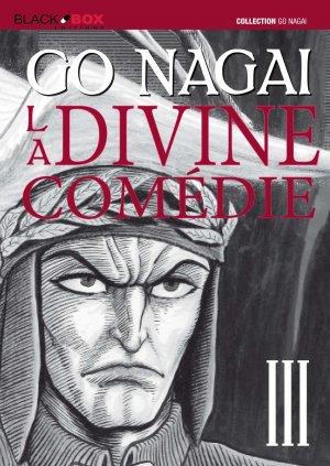 La divine comédie de Dante #3