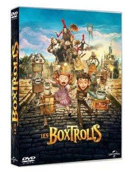 Les Boxtrolls édition Simple