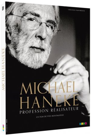 Michael Haneke : Profession réalisateur édition Simple