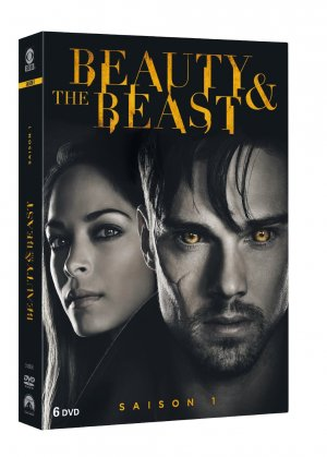 Beauty and The Beast édition Simple