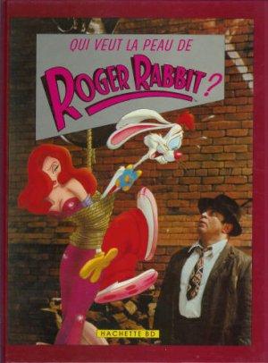 Qui veut la peau de Roger Rabbit ? édition Simple