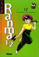 Ranma 1/2 T.17