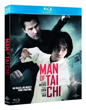 Man Of Tai Chi édition Simple