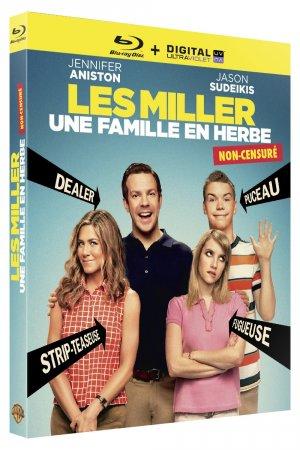 Les Miller, une famille en herbe édition Simple