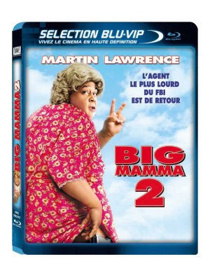 Big mamma 2 édition Simple