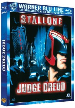 Judge Dredd édition simple