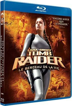Lara Croft : Tomb Raider le Berceau de la Vie édition Simple