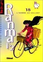 Ranma 1/2 T.18