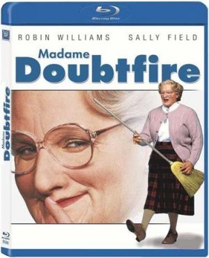 Madame Doubtfire édition Simple