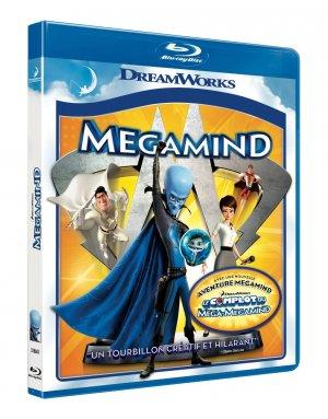 Megamind édition Simple
