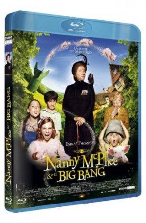 Nanny McPhee 2 et le Big Bang édition Simple