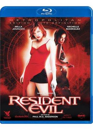 Resident Evil édition Simple