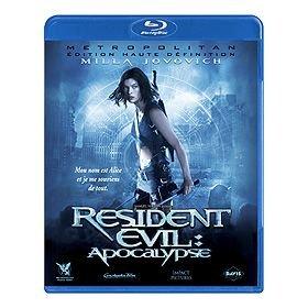 Resident Evil : Apocalypse édition Simple