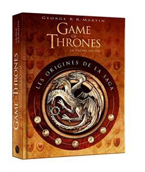 Game of thrones: les origines de la saga édition Simple