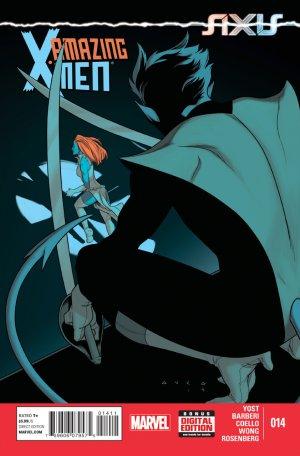 Amazing X-Men # 14 Issues V2 (2013 - 2015)