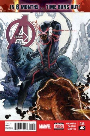 Avengers 38 - Origin Sites