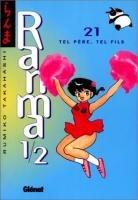 Ranma 1/2 T.21