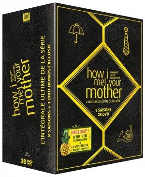 How I Met Your Mother édition L'intégrale ultime de la série