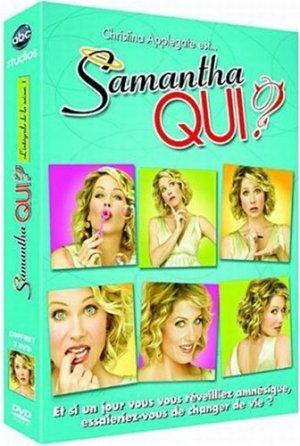 Samantha qui ? édition Simple
