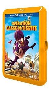 Opération Casse-noisette édition Combo