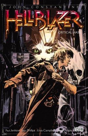 John Constantine Hellblazer # 9