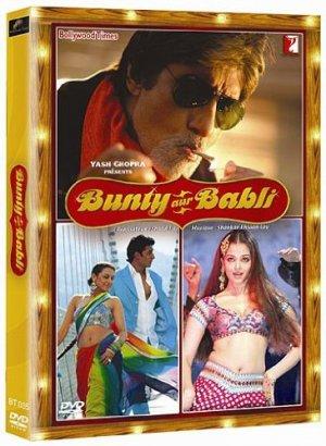 Bunty aur Babli édition Simple