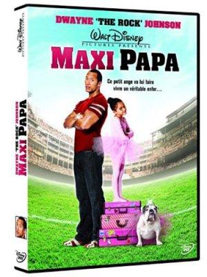 Maxi papa édition Simple