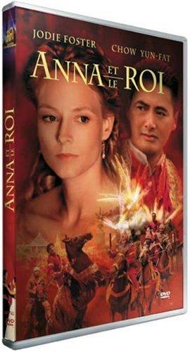 Anna et le roi édition Simple