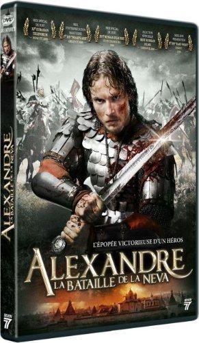 Alexandre. La bataille de la Néva