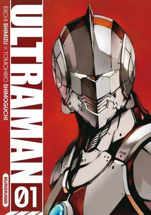 Ultraman # 1