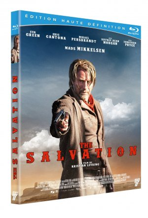The Salvation édition Simple