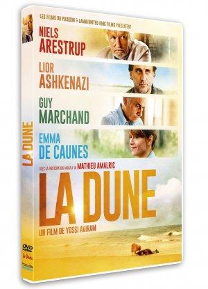 La Dune édition Simple