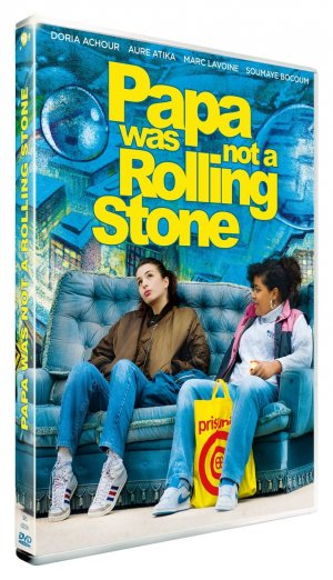Papa Was Not a Rolling Stone édition Simple